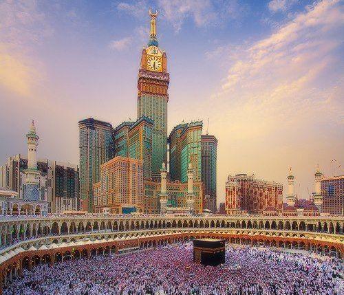 ISLAM AGAMA HANIF DAN TOLERAN